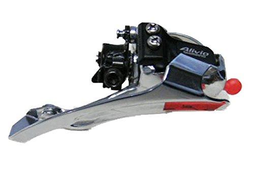 Fahrrad SHIMANO ALIVIO Umwerfer FD-MC18 Zug von unten 31,8mm
