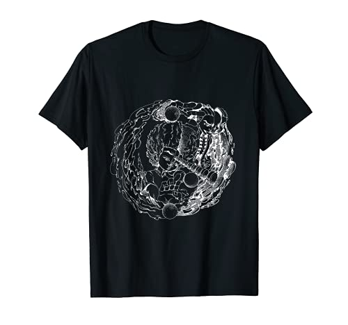 African American Boondock Riley-Huey Happy Halloween T-Shirt