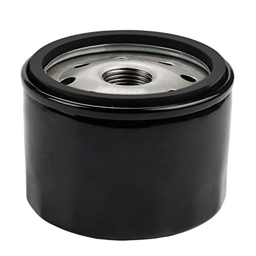 Hipa Replacement Oil Filter fits for John Deere AM125424 Tecumseh 36563 Engine Lawn Mower