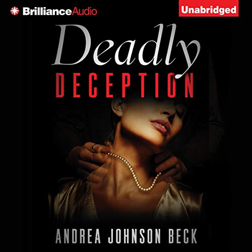 Deadly Deception cover art