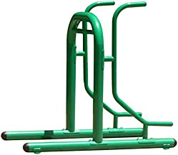outdoor fitness tower