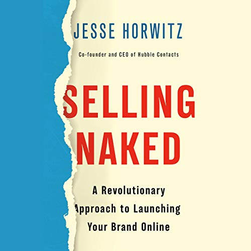 Couverture de Selling Naked