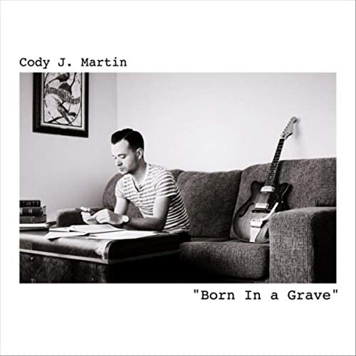Cody J. Martin