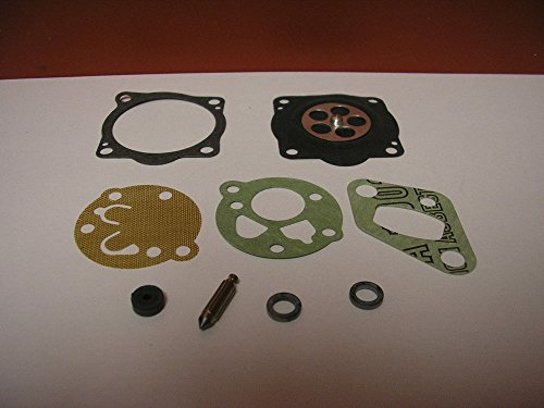Lil Red Barn Stihl FS80 Replacement Carburetor Kit, Used On TK Carbs