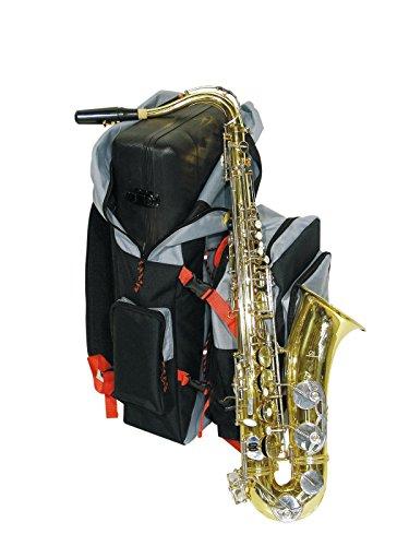 DIMAVERY spezial-zaino für Saxophon