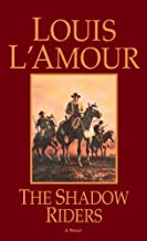 The Shadow Riders: A Novel