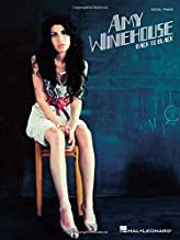 Amy Winehouse - Back to Black (Vocal Piano)