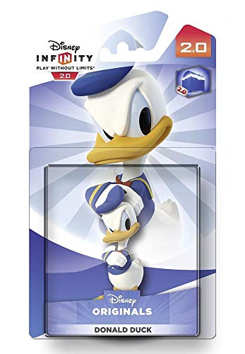 Oferta de Nintendo Iberica SL Disney Infinity 2.0 - Figura Pato Donald