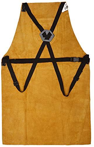 Portwest Workwear Leather Welding Apron 2