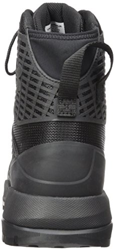 Under Armour Men's Stryker Military and Tactical Boot, (001)/Black, 12