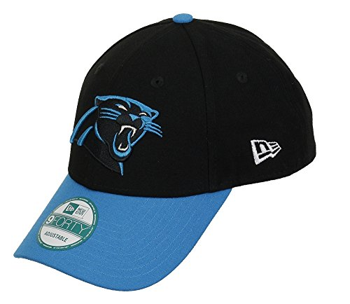 New Era Carolina Panthers - 9forty Cap - NFL - The League - Team - One-Size