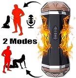 A Minimalist Life Mas-turbador Realístita Masajeador de vibración 8 Frecuencias Masculino Mǎstǔrbation Copa for el Hombre con la Mujer Moan Camiseta
