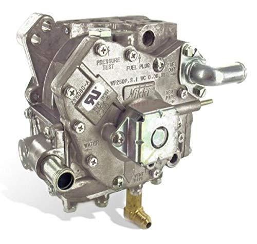Nissan 16310-GY361 Forklift Nikki Vaporizer Assembly, For K21-K25 Engine