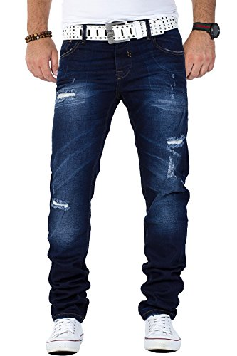 Cipo & Baxx Herren Jeans Hosen Modell-27 CD392 W31/L32