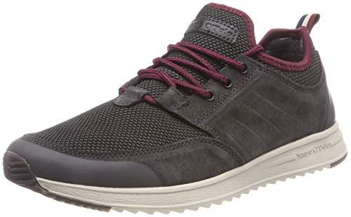 Marc O'Polo Herren Sneaker, Grau (Grey 920), 42 EU