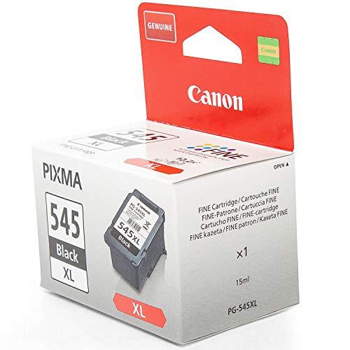 Canon PG-545XL Tinte schwarz 400 Seiten