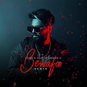 Bewafa (Hamad Ahmad 4 Remix)