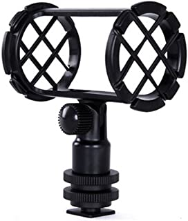 Boya C04 Shock Mount for Shotgun Microphone
