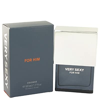 mens very sexy for him cologne