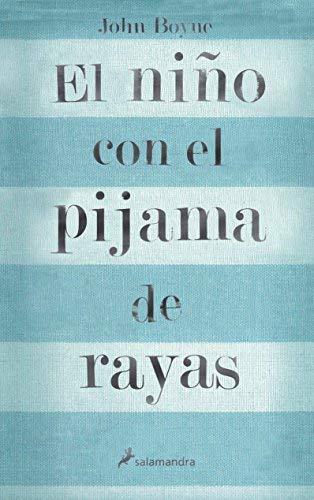 EL NIÑO CON EL PIJAMA A RAYAS