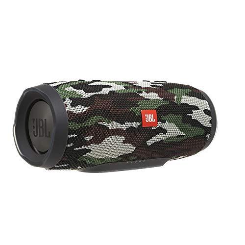 JBL Charge 3 Cassa Acustica Portatile Waterproof con Bluetooth, Mimetico