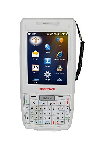 Sale!! Honeywell 7800L0Q-0C611XEH Dolphin 7800 Handheld Mobile Computer, Bluetooth, High Density Ima...