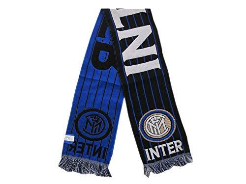 sciarpa F.C.INTER MILANO ufficiale football club inter sciarpa inter INTERNAZIONALE MILANO serie a italia