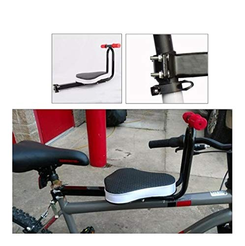 Best Review Of Detachable Child Bicycle Safe-T-Seat Children Bicycle Seats Bike Front Seat Chair Car...