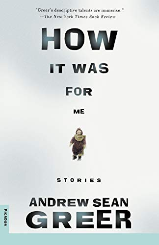 How It Was for Me: Stories