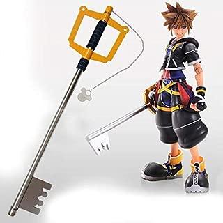 RealFireNSteel Kingdom Hearts - Keyblade Kingdom Key