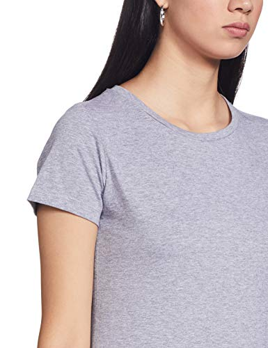 T2F Women's Regular fit T-Shirt