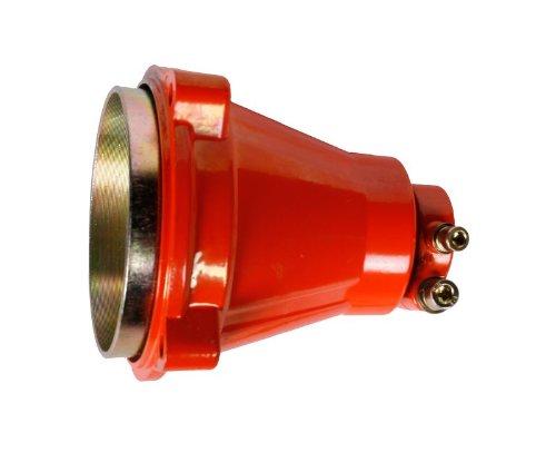 BRAST Motorwelle/Kupplungsglocke für 4 in1Plus