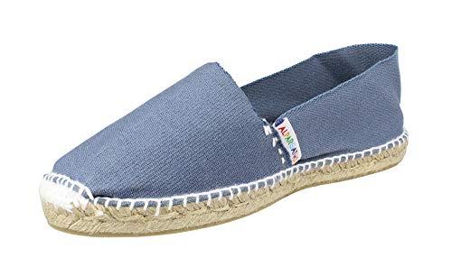 Alpargata Clásica Jeans - Talla 38