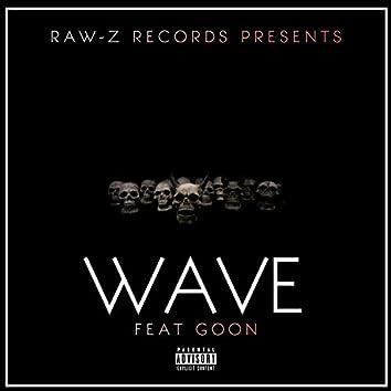 Wave (feat. Goon)