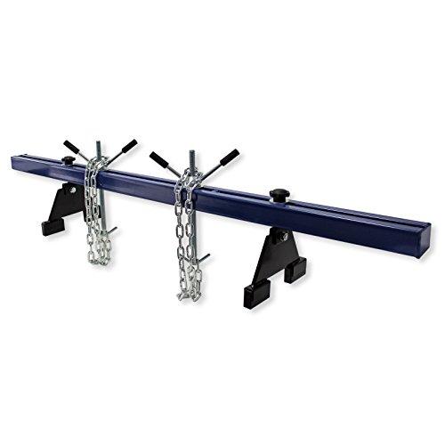 Ponte per motori Traversa sostegno motore Motore Supporto per motori Sollevatore 500 kg