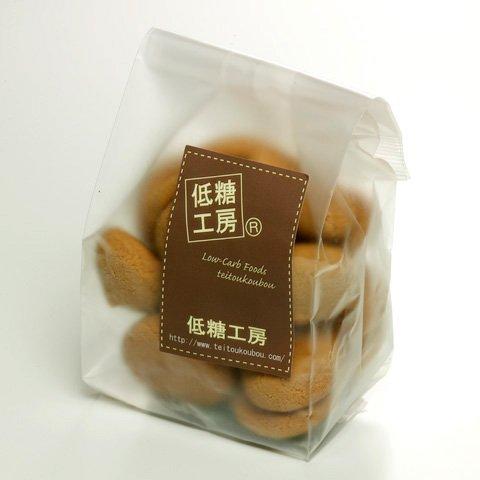 低糖質 豆乳クッキー 低糖スイーツ 低糖質スイーツ 100gあたり糖質3.6g