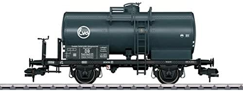 M lin 58069 Kesselwagen 2-a Eva DB Güterwagen, Modellbahn, Diverse