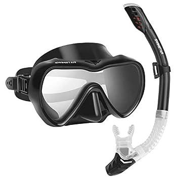 Best snorkel goggles Reviews