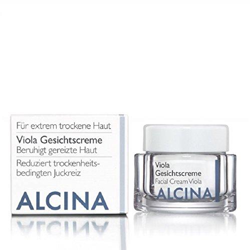 Alcina Kosmetik für trockene Haut - Viola Gesichtscreme 50ml