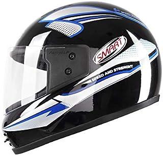 Aeroplus Smart (Isi) Full Face Helmet (580Mm,M) (Blue)
