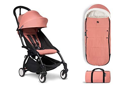 Babyzen - Sacco copri-gambe per bambini, per passeggino.