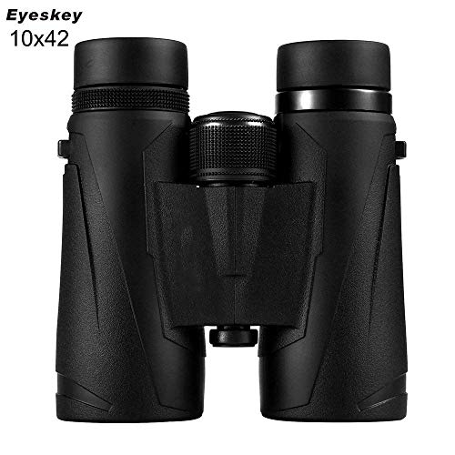 For Sale! Yadianna Telescope 10X42 Waterproof Binoculars for Travelling Outdoor Sports Extremely Cle...