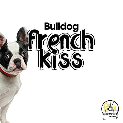 Bulldog French Kiss