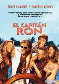 El Capitan Ron [DVD]