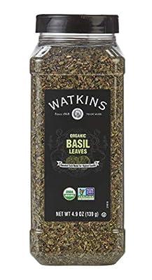 Watkins Gourmet Spice
