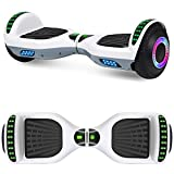 VEVELINE Hoverboard for Kids 6.5' Two-Wheel Self Balancing Hoverboars