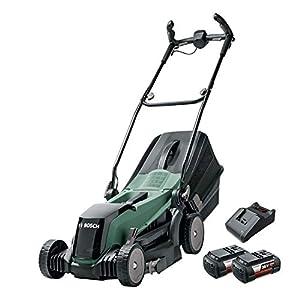 Bosch EasyRotak Cordless Mower