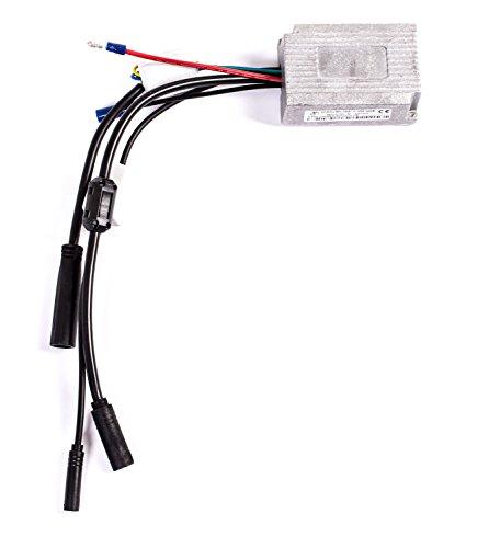 E-Bike Controller Steuergerät AZK01029 Fahrrad 250Watt 24V Pedelec
