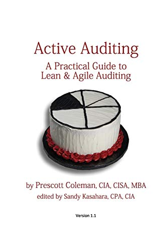 Active Auditing - A Practical Guide to Lean & Agile Auditing