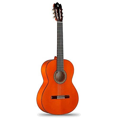 Guitarra Flamenca Alhambra 4F (4/4)